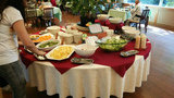 特別階 「季のはな」 オーガニックルーム 朝食