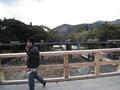 伊勢神宮へ観光