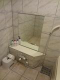 お風呂のシャワー