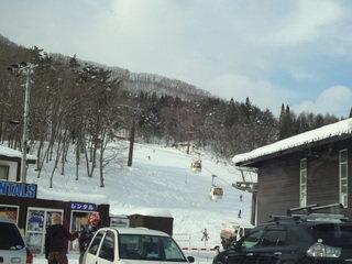 岩岳スノーフィールド
