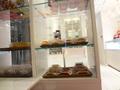 プティアルモニーの焼き菓子の棚