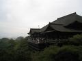 清水寺がある東山にあるホテル