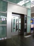 4Fエレベーター乗り場