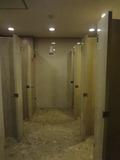 ウエスト本館の共有トイレ