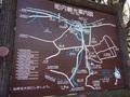 町内観光案内図