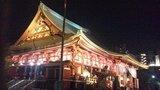 浅草寺の直ぐ傍です