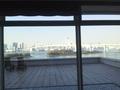 SPA然東京リラクゼーションルームからの眺望