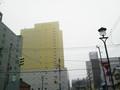 霧の多い釧路ですから・・