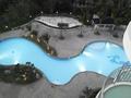 屋外プール!