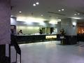 富山駅に隣接したビジネスホテル