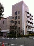 宮崎駅近くの長期滞在型ビジネスホテル