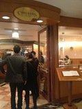 2Fのカジュアルレストラン