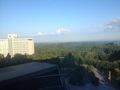 ホテル眺望