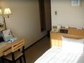 きれいな客室