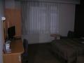 きれいで快適な客室