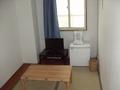 客室(玄関から撮影)