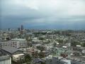 13階からの眺め