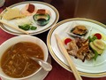 中華料理「万里」