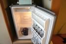 ホテルまほろばの冷蔵庫