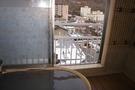 ホテルまほろばから見える風景