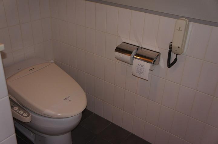 トイレの空間