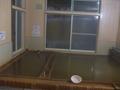 大浴場の温泉