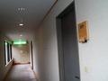 廊下の画像