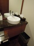 脱衣所内のトイレ その3