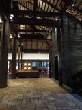 1階の大広間