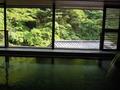 結構広い温泉(内湯)