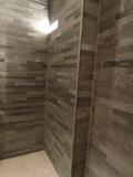 SPAのシャワー室