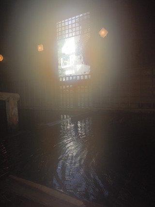 本館の内湯