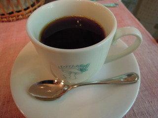 朝のコーヒー最高