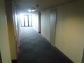 館内の廊下