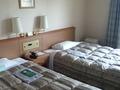 ベッド写真