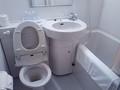 お風呂&トイレ