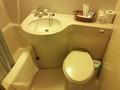 ユニットバスとトイレ