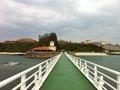 海中展望塔その2