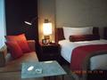 スタイリッシュでハイレベルなホテル