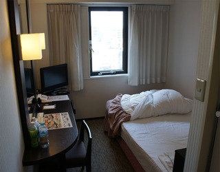 とても綺麗で便利なホテルです