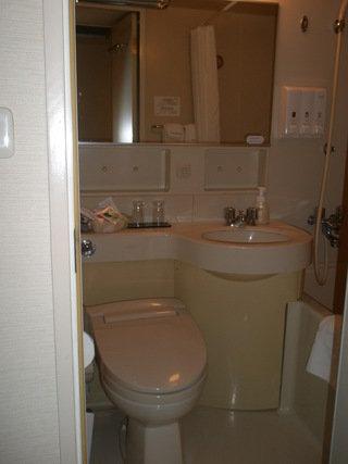 写真クチコミ:トイレ・洗面台