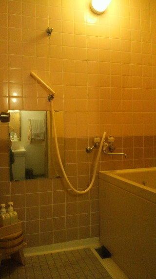 写真クチコミ:浴室