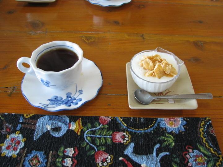 朝食(1)