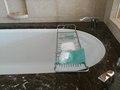 浴槽用の水切り
