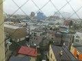 6階からの眺め