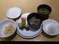 朝食ブッフェ「和食編」⑦