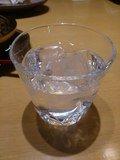 生の次は、日本酒