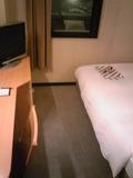 シングルルームです!