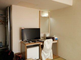 写真クチコミ:テレビ、化粧台、冷蔵庫の写真