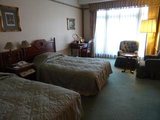 HTBのフラッグホテルとして優雅なひとときを体感